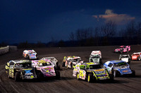 Boone Speedway Halloween Night May 3, 2014