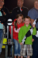 Boone Speedway Super Nationals Finale September 6th, 2014