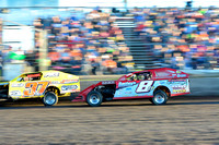 IMCA Super Nationals Modified Qualifying Heats Saturday September 10 2016