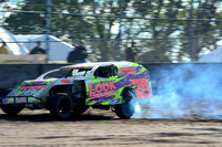 IMCA Super Nationals Friday  Make Up Races #2September 10th 2016