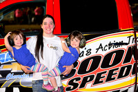 Boone Speedway Mothers Day -May 13 -17